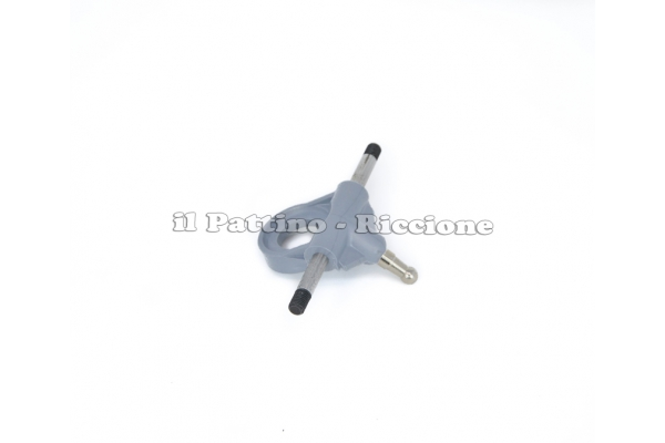 Crociera roll line in plastica per Variant F