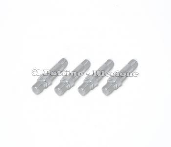 Kit roll line perni sterzo variant