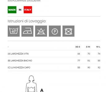 Leggings Tecnico - Donna
