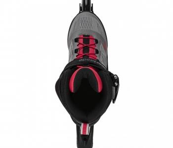 Pattini Rollerblade Macroblade 90 grigio / rosa