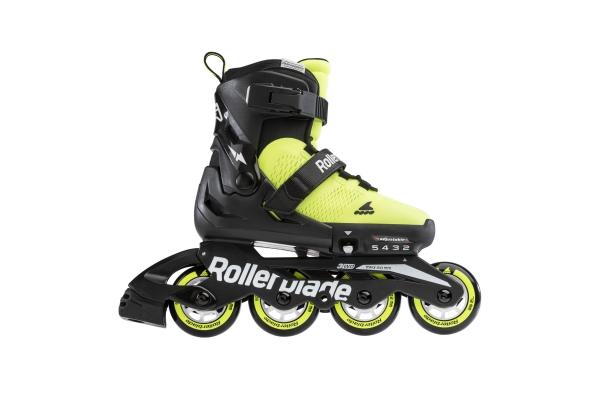 Pattini Rollerblade Microblade SE