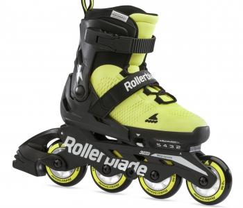Pattino Rollerblade Microblade SE