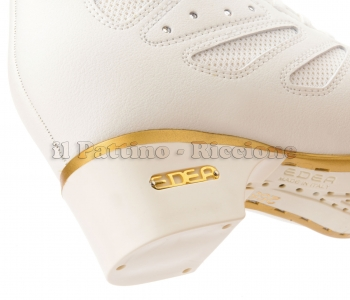 Professional Gold 6 Edea Jazz + Roll-line Mistral + Ruote Giotto