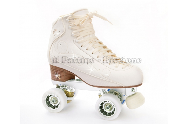 Risport Dance Elite + Roll-line Mariner Cup + Ruote ICE